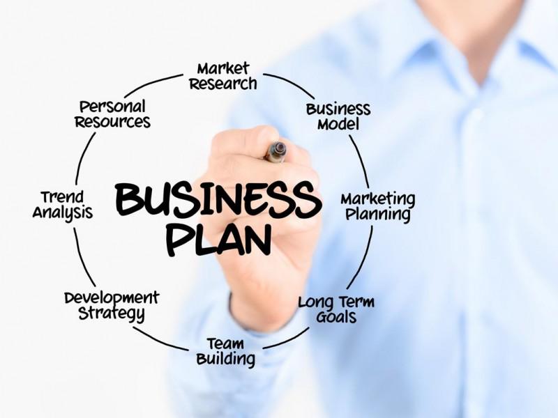 Comment créer un business plan