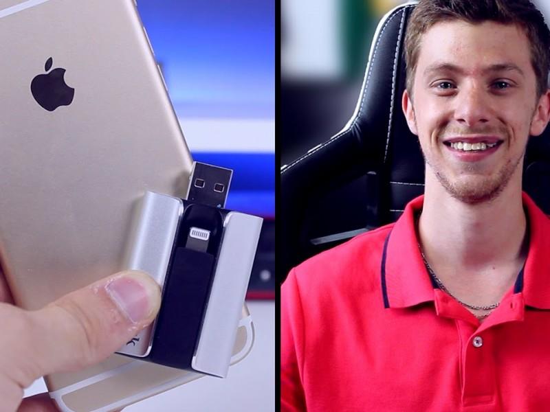 Les meilleurs accessoires smartphones